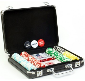 Покерный набор St 200