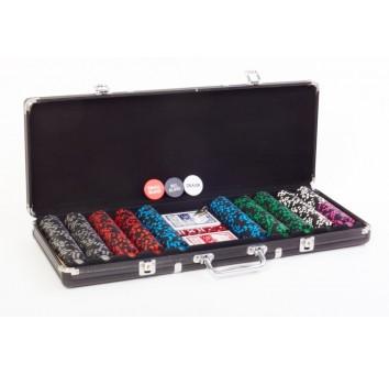 Покерный набор Valentino 500