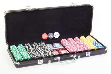 Покерный набор EU 500