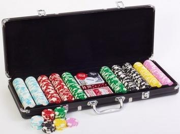 Покерный набор St 500