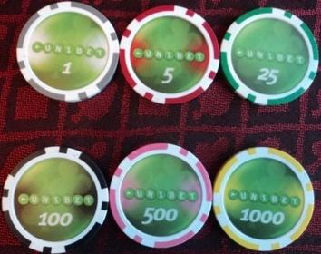 Покерный набор на 300 фишек, кейс кожзам - фото 3