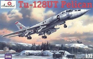 Ту-128УТ «Пеликан»