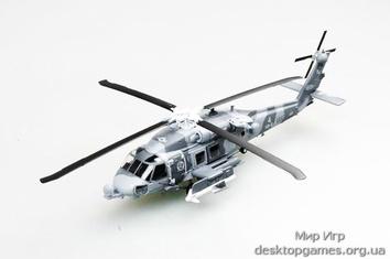 Стендовая модель вертолета HH-60H