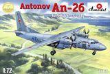 Антонов АН-26 (поздняя версия)