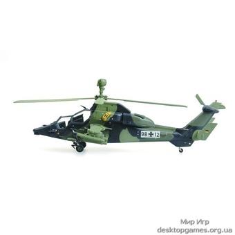Стендовая модель вертолета Еврокоптер EC-665