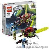 Lego «Космический инсектоид» Galaxy Squad 70700