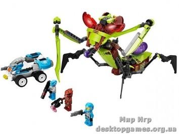 Lego Космический богомол Galaxy Squad 70703