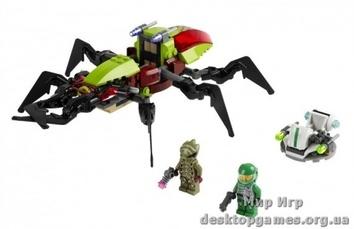 "Lego ""Кратерный инсектоид"" Galaxy Squad"