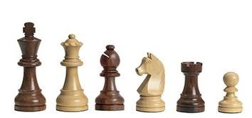 Фигуры шахматные Staunton №6