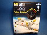 Самолёт F-86F30,39FS/51 FW
