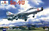Сухой Су-9У