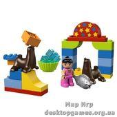 Lego «Цирковое Представление» Duplo 10503