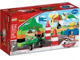 Lego Воздушные гонки Рипслингера Duplo