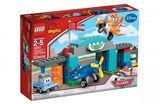 Lego Школа полетов Шкипера Duplo