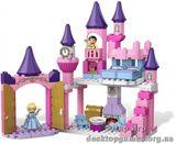 Lego Замок Золушки Duplo 6154