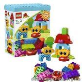 Lego «Мой первый конструктор» Duplo 10561
