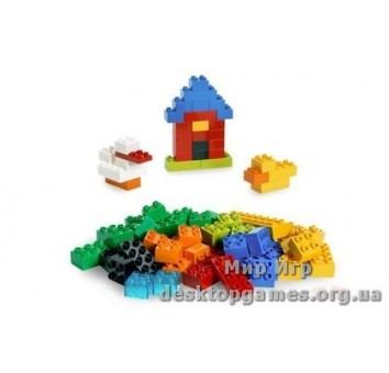 Lego «Основные элементы» Duplo 6176