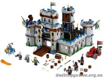 Lego® Королевский замок Castle 70404
