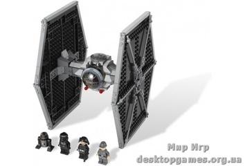 Lego «Ди Истребитель» Star Wars 9492