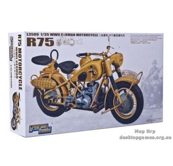 Мотоцикл BMW R75 (2 мотоцикла)