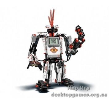 Lego Mindstorms EV3 Mindstorms 31313