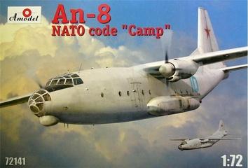 Антонов АН-8