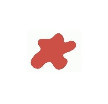 Акриловая краска HOBBY COLOR, цвет: Коричневый (основа), тип: Глянец