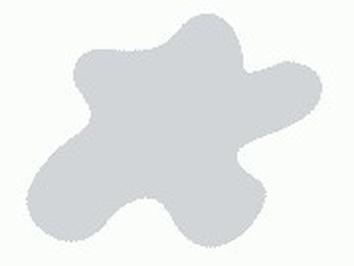 Акриловая краска HOBBY COLOR, цвет: Серебро (основа), тип: Металлик