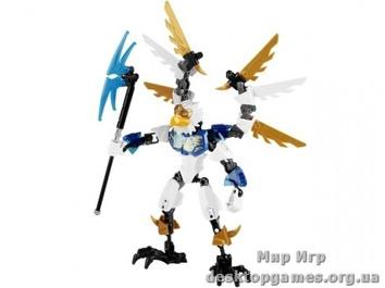 Lego Эрис The Legends of Chima 70201