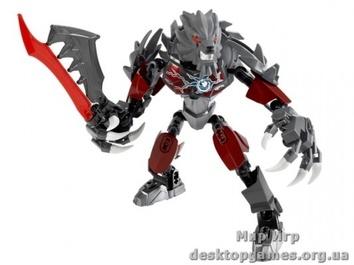 Lego ЧИ Ворриц The Legends of Chima 70204