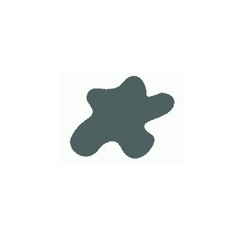 Акриловая краска, цвет: Серый грунт (основа,бронетехн.,Германия, ІІ Мировая), тип: Глянец