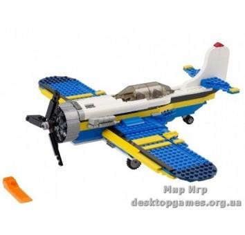 Lego Воздушные приключения Creator 31011