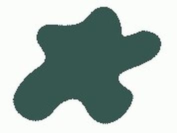 Акриловая краска, цвет: Зелёный (авиация, США), тип: Полуматовый
