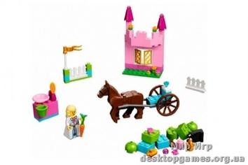 Lego «Моя первая принцесса» Creator 10656