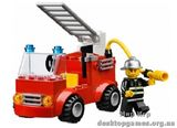 Lego «Моя первая пожарная станция» Creator 10661