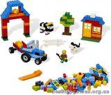 Lego Набор кубиков Лего Creator 4626