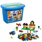 Lego коробка с кубиками «Делюкс» Creator 5508