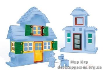 Lego «Двери и окна» Creator 6117