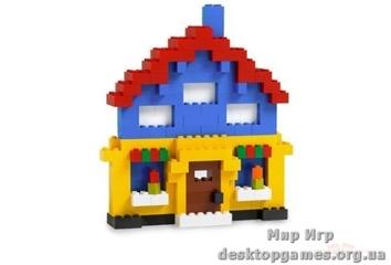 Lego «Основные элементы» Creator 6177
