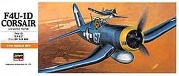 HA00140 F4U-1D CORSAIR