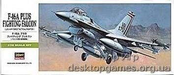 HA00231 F-16A PLUS Fighting Falcon