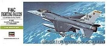 HA00232 F-16C Fighting Falcon