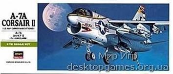HA00238 A-7A Corsair II
