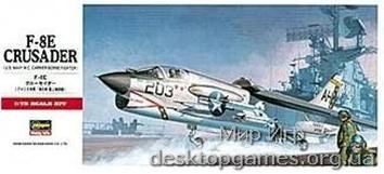 HA00339 VOUGHT F-8E CRUSADER USN/USMC