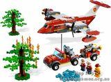 Lego Пожарный самолет City 4209