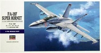HA00548 F/A-18F SUPER Hornet