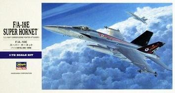 HA00549 F/A-18E SUPER HORNET