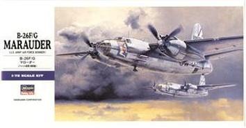 HA00557 B-26F/G MARAUDER