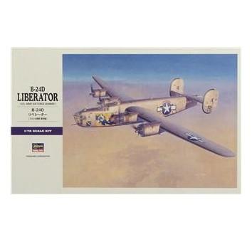 HA00558 B-24D LIBERATOR
