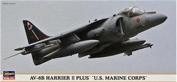 HA00883 AV-8B U.S. MARINE CORPS